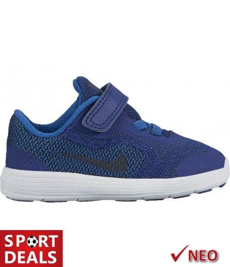 d739894b83d Nike revolution 3 tdv μπεμπε αθλητικο παπουτσι | Παπούτσια Μπεμπέ ...