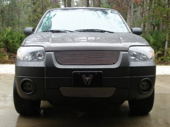 Another Spidaman 2006 Ford Escape Post Photo 10775304 With