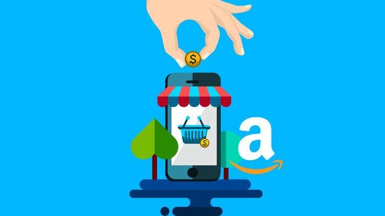 Erfolgreich auf Amazon verkaufen - Amazon FBA Grundlagen (Best Udemy Coupons @CourseCheap.com)