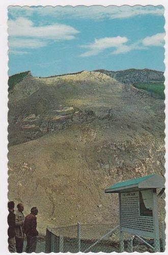 Hope Slide, 1970's
