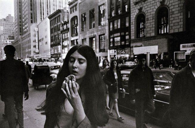 Garry Winogrand. 'Untitled', New York, 1965