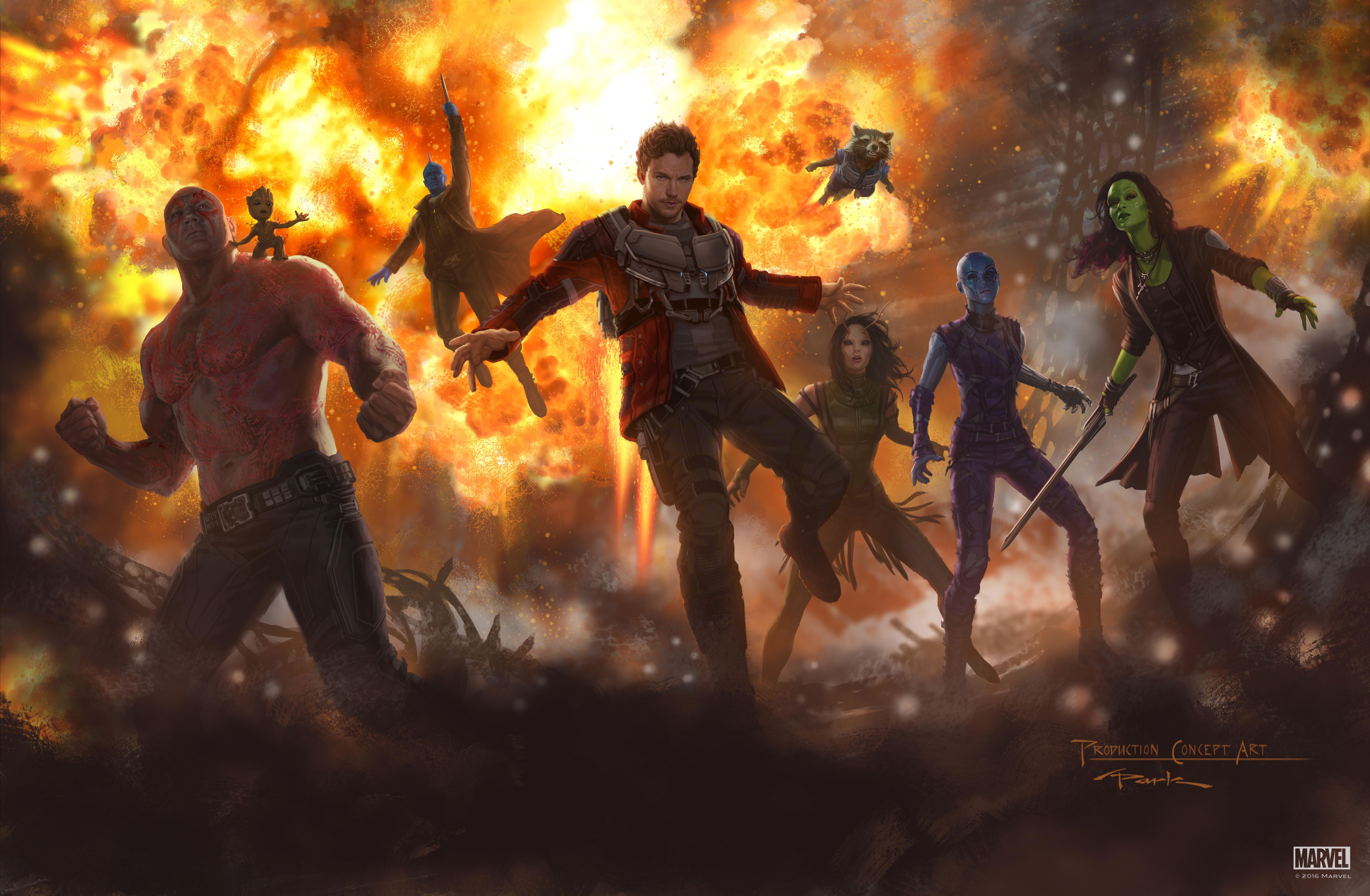 Guardians Of The Galaxy Wallpapers Wallpaper Guardians Of The Galaxy Vol 2 Guardians Of The Galaxy Galaxy Vol 2