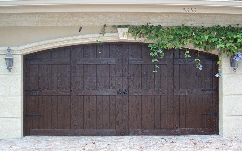 Signature Series Garage Doors