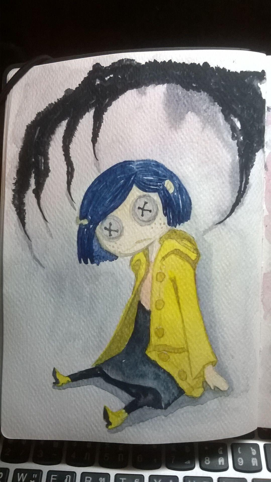 Morgan S Daily Art Desenhos Assustadores Assustador Desenhos