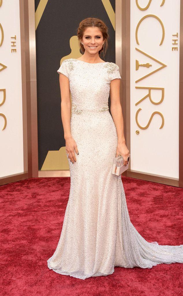 Maria Menounos, Oscars                                                                                                                                                                                 Mais