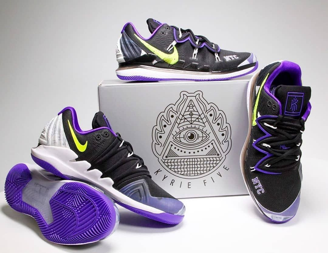 nike court kyrie 5 buy clothes shoes online