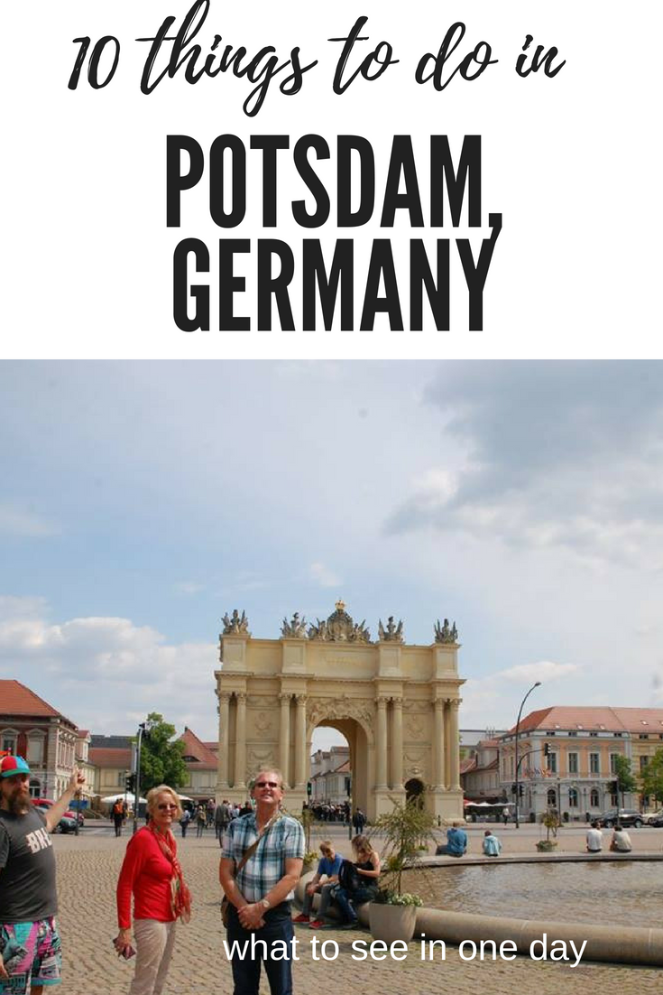 10 Things You Must See In Potsdam Empty Nesters Travel Insights Berlin Travel Potsdam Germany Travel