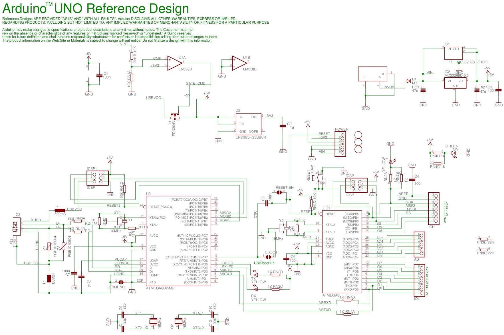 Arduino Uno Layout R Board Diagram Schematic Osml Arduinoduepinoutdiagram Reference Design Pinterest