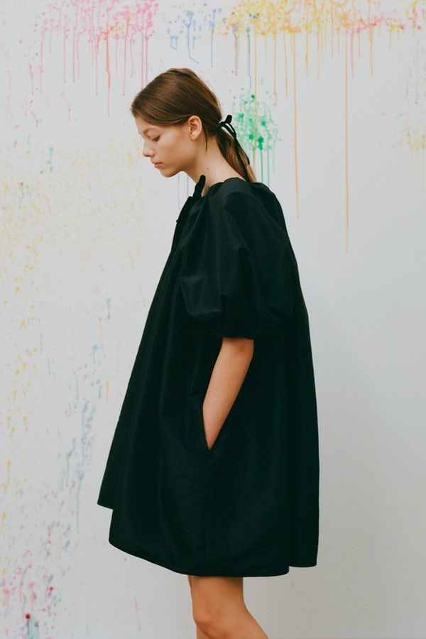 Bey | Cecilie Bahnsen Official website & online store