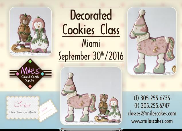 cartel primer curso miami 30 septiembre 2016