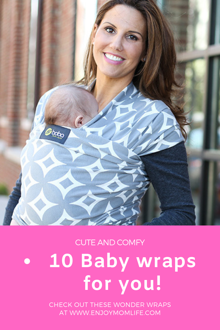 What Is The Best Baby Wrap Carrier For A Baby A Beginner S Complete Guide Best Baby Wrap Carrier Baby Wrap Carrier Baby Wraps