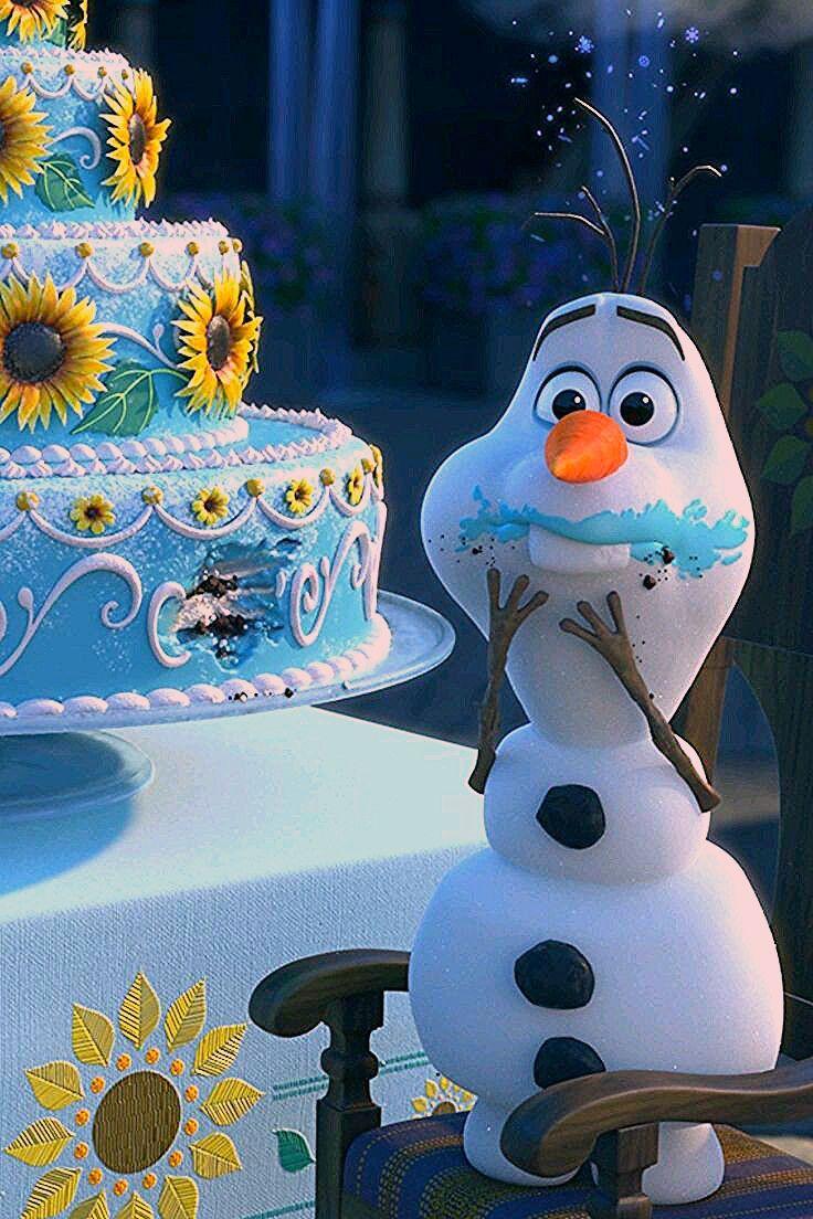 Photo of Get a Magical Sneak Peek of Disney's New Short, Frozen Fever!