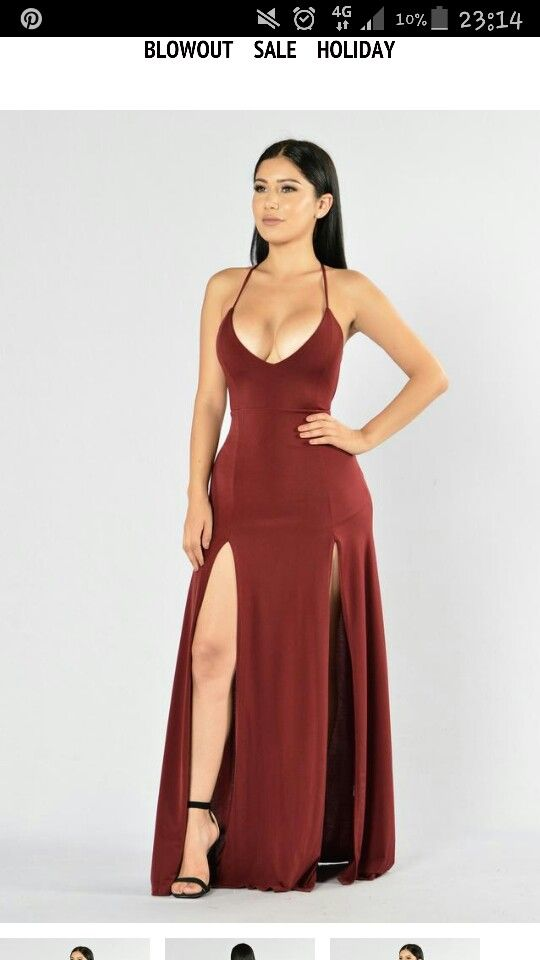 9ce2a1358876 Fashion Nova dress