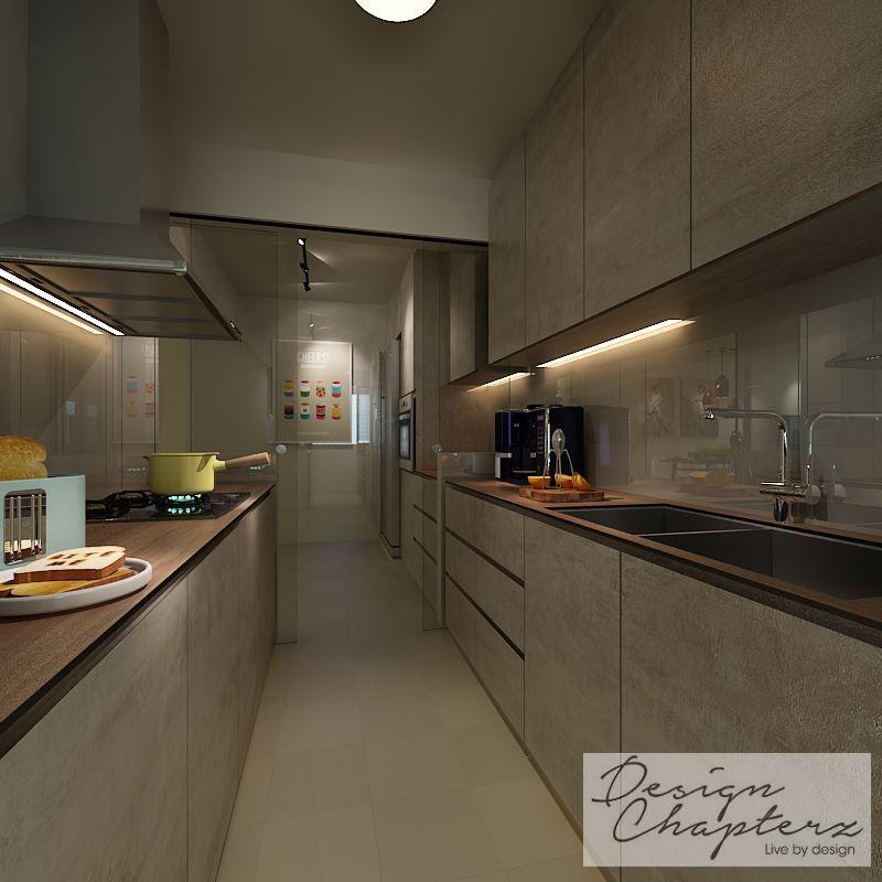 Design Chapterz Scandinavian Artistic Kitchen Jpg 800 800 Pixels Kitchen Room Design Kitchen Room Kitchen Remodel Small