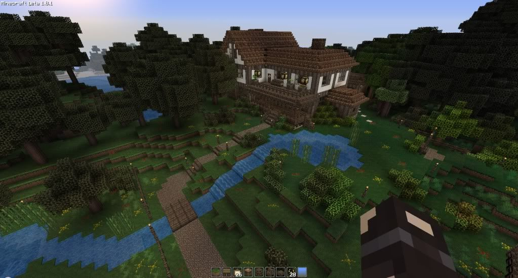 Minecraft castle dungeon open world rpg wip oddworlds minecraft castle dungeon open world rpg wip oddworlds medieval map sciox Image collections