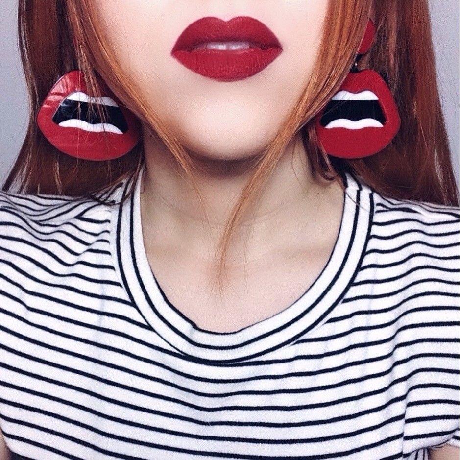 90s nose piercing  brincos acrílico acetato resina moda tendência maxi brinco colorido
