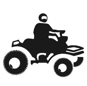 free atv clipart free clipart graphics images and photos public rh pinterest com atv clip art free atv clip art black and white