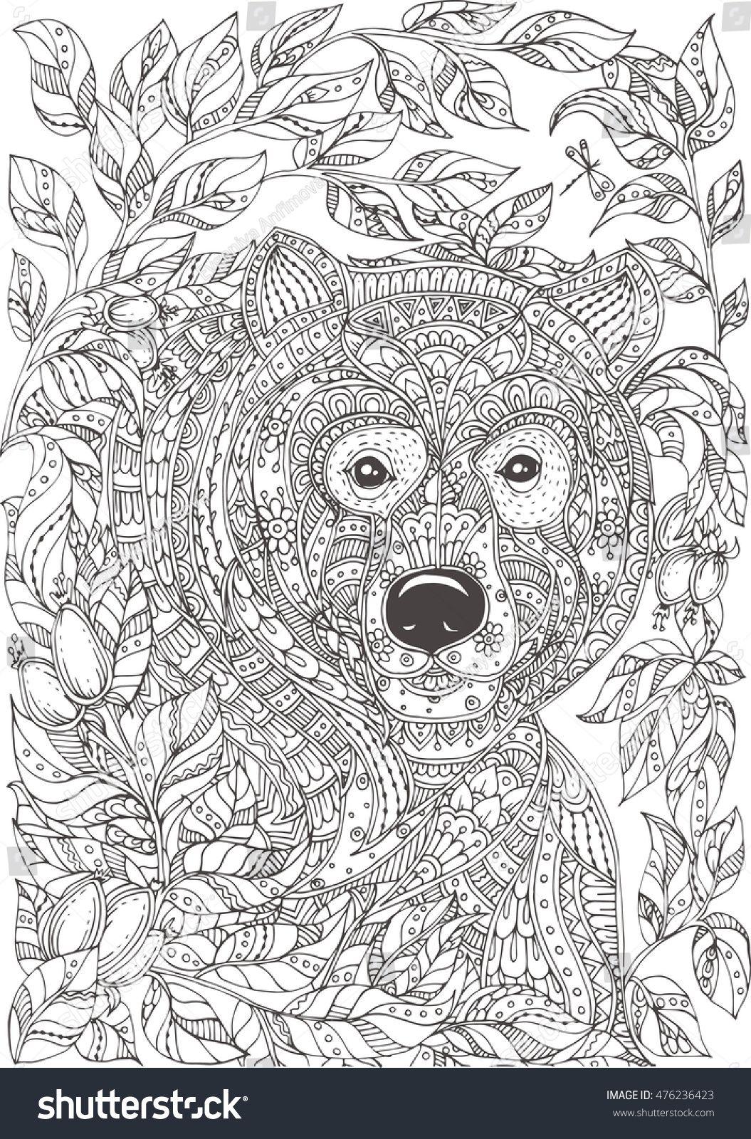 Coloring Pages Animal Florl D Photo Album - Sabadaphnecottage