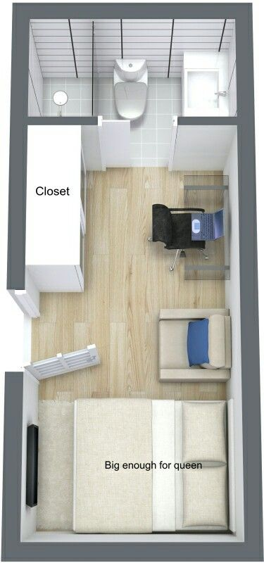 Container studio decoraci n pinterest maison maison for Studio conteneur