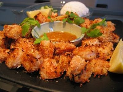 Kusina Master Recipes: Coconut Shrimp