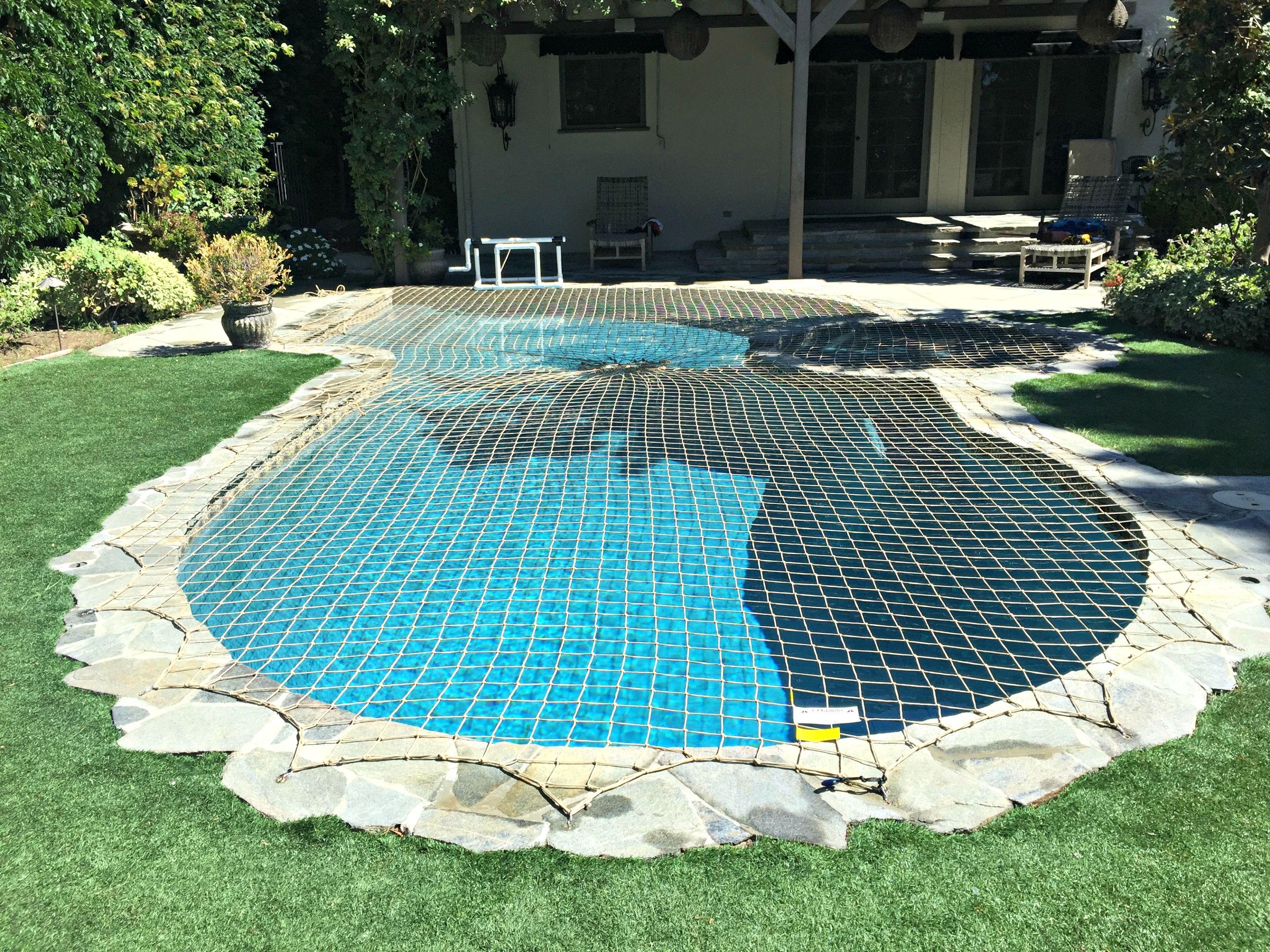 Pool Safety Net Pool Safety Net Pool Nets Pool Safety