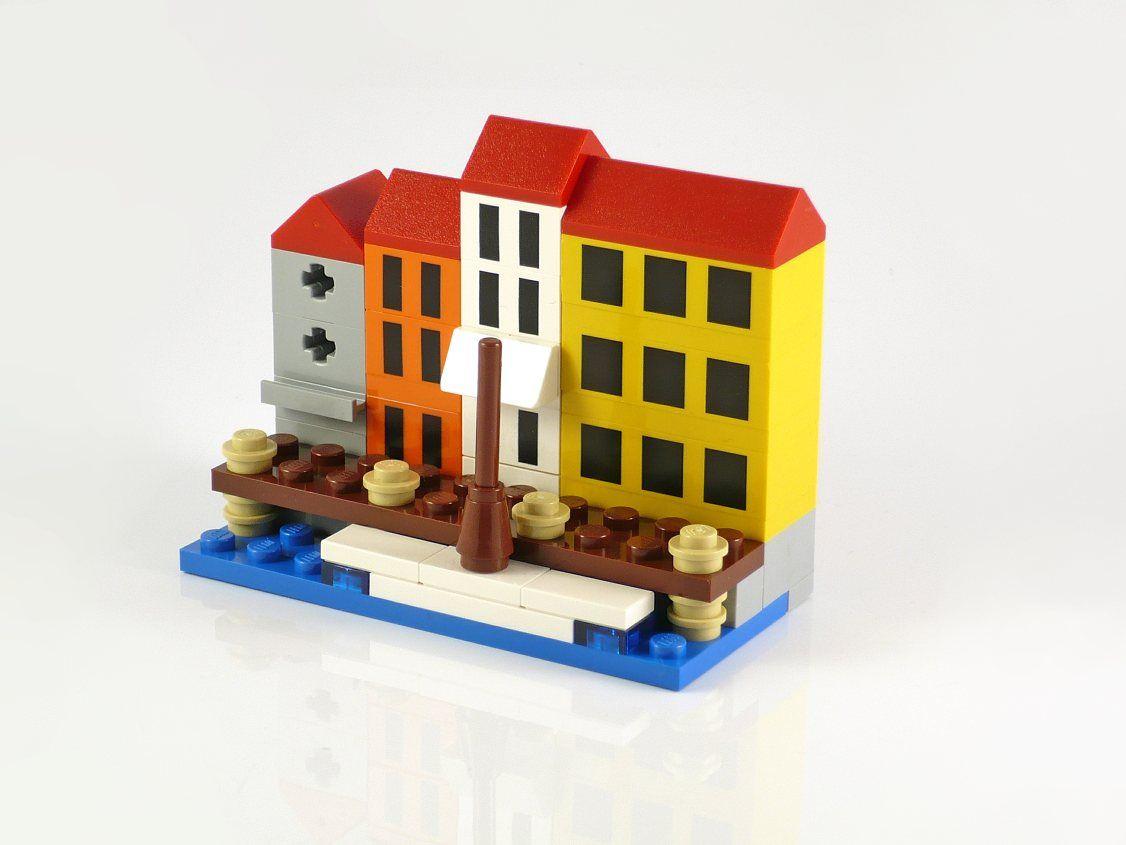 Set 3300005 Copenhagen レゴ