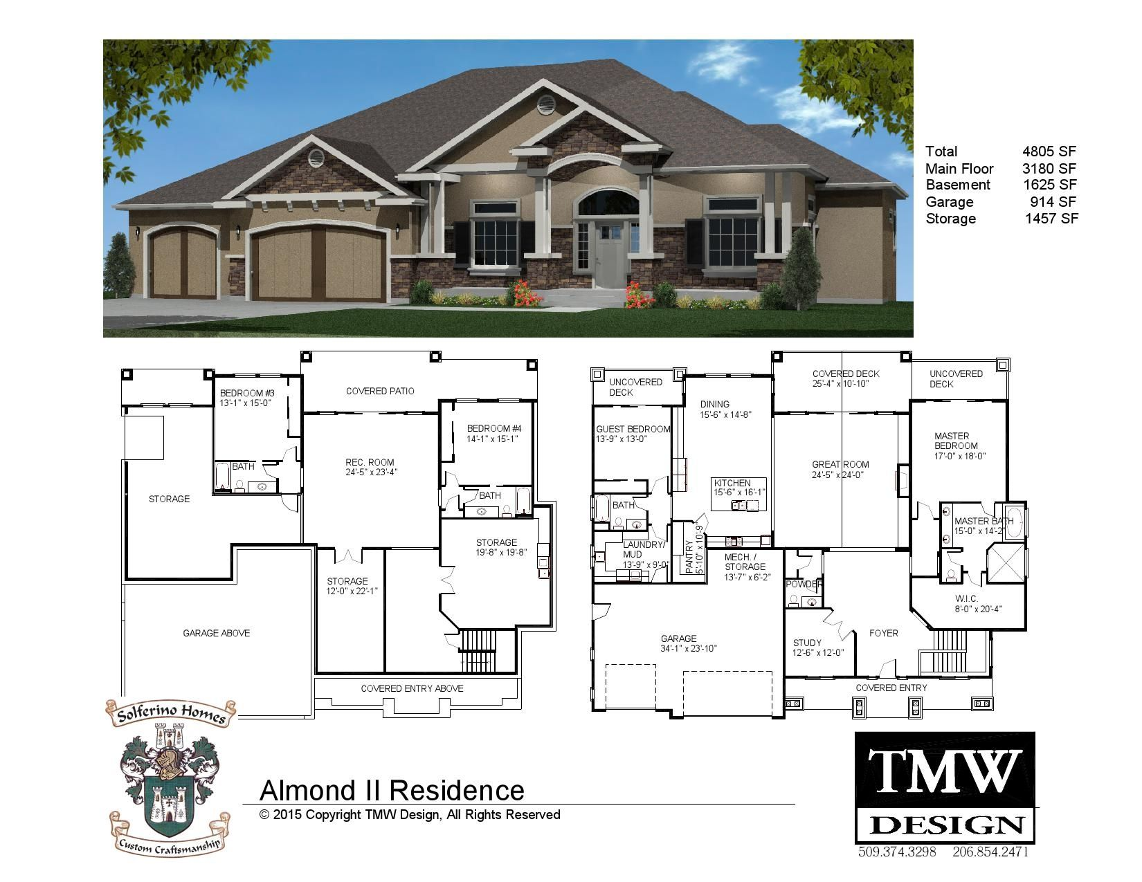 Rambler House Plans With Basement Mn Basements Are An Important Part Of Most Houses They Are Usually Rambler House Plans Basement House Plans Rambler House