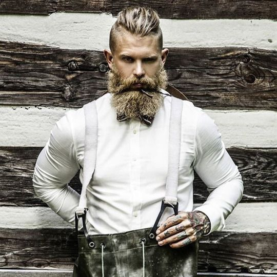 sexy mens hair styles daily dose of awesome beard styles from beardoholic 9482 | 2e4154b0d10f10be9482c1143acafbca