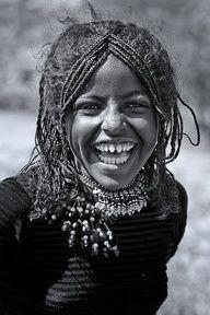 Asayita, Afar in Ethiopia