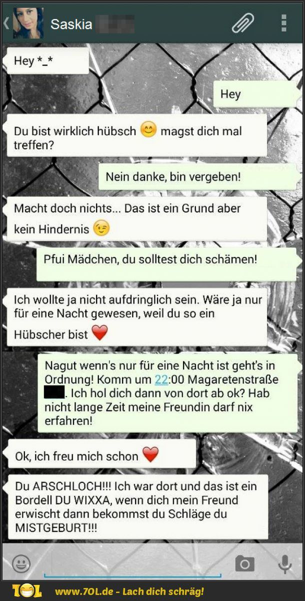 Whatsapp nummer maedchen Auf WhatsApp