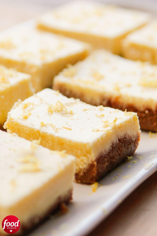 Ina Garten S Best Dinner Party Recipes To Impress Guests Food Network Canada Lemon Dessert Recipes Lemon Desserts Easy Cheesecake Recipes