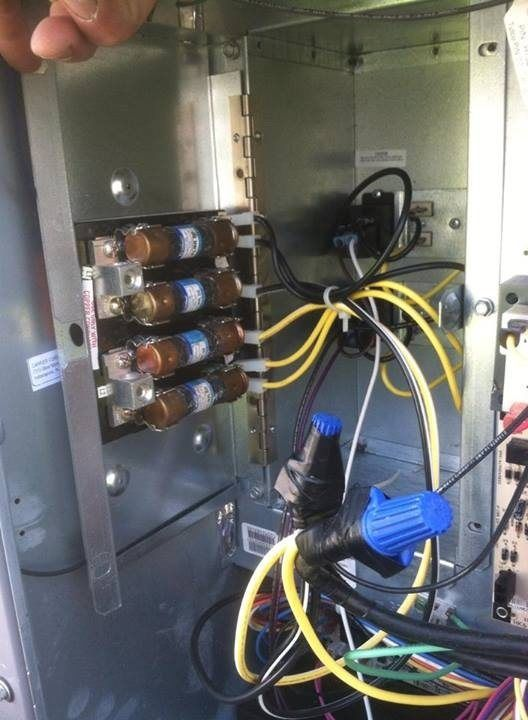 Pin by Good Day Tools on HVAC Hacks! Heating, air