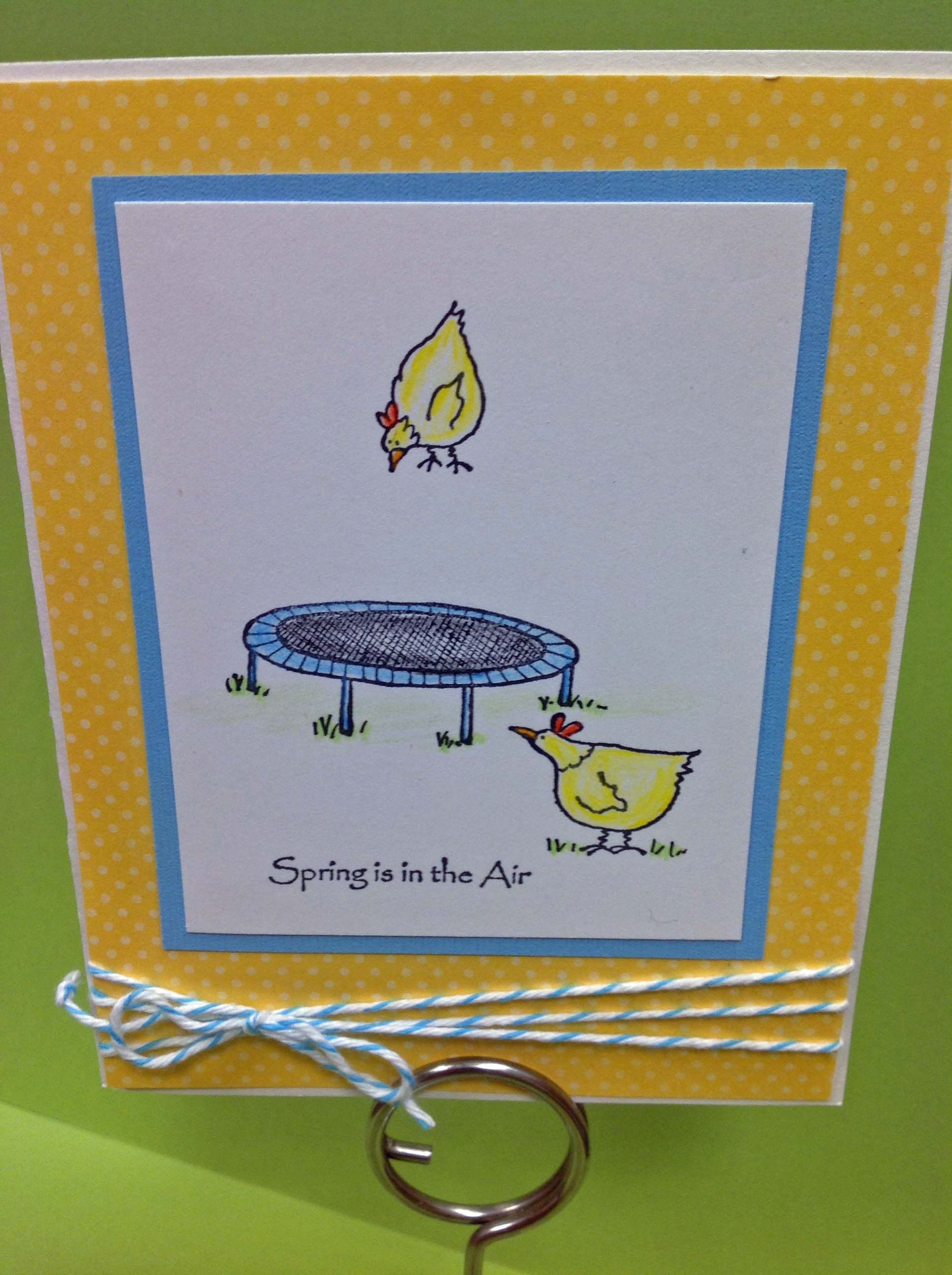 Spring With Rosie Find This Pin And More On Great American Stamp Store
