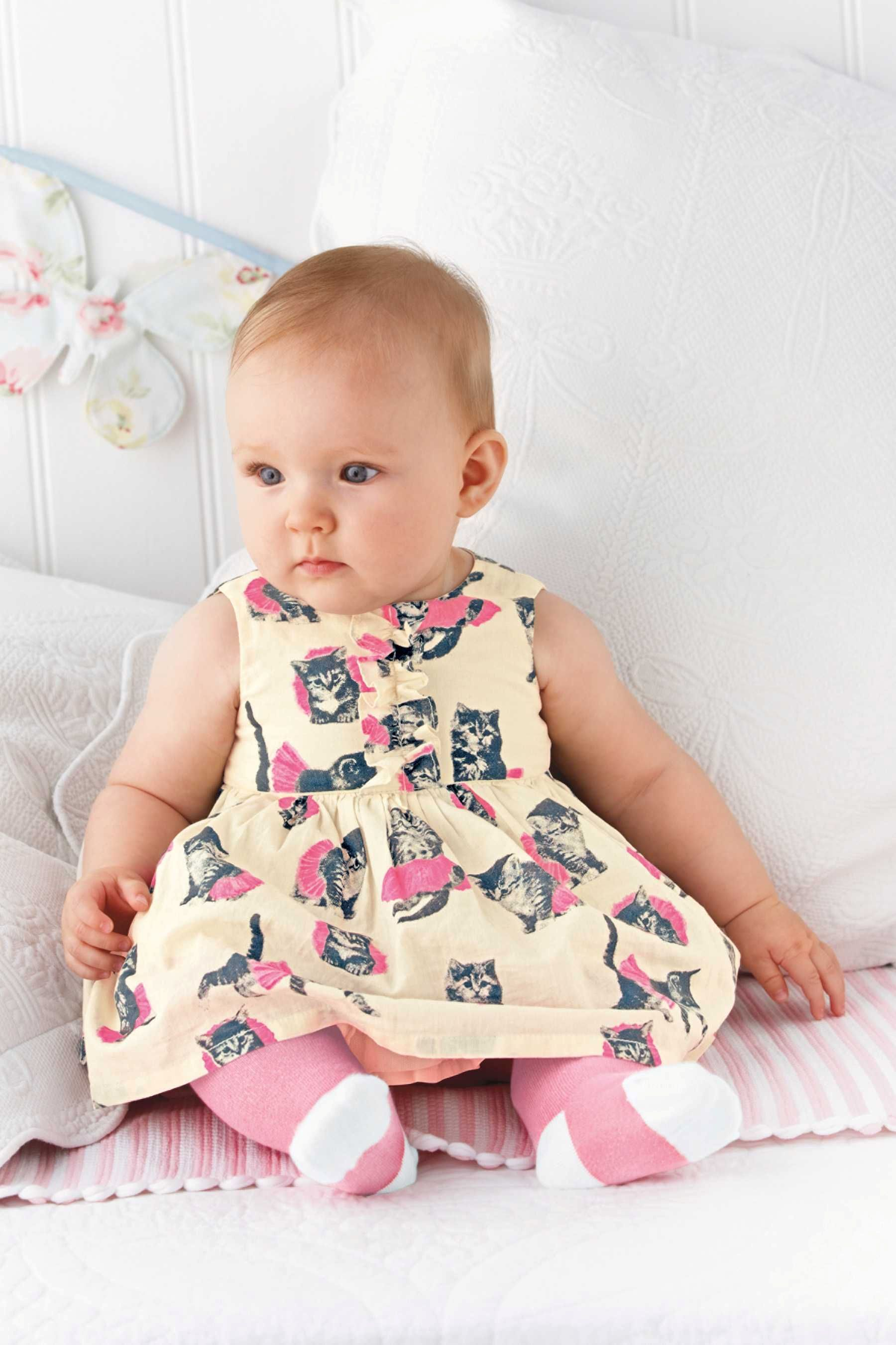 Buy Cat Prom Dress Three Piece Set (0-18mths) from the Next UK online shop