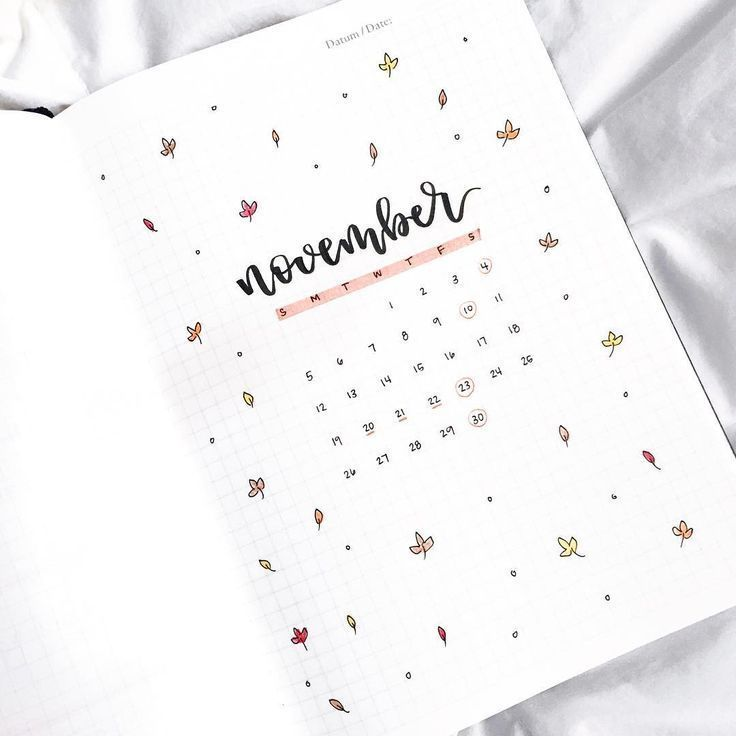 #bulletjournaling  #bujoideas  #bulletjournalidea  #journaling  #visualdiary  #visualjournal #Bullet #journal #monthly  Bullet journal monthly cover page, Autumn bullet journal theme, November cover page, leaf doodles. @letteringwithleni ___________________________ #novemberbulletjournalcover