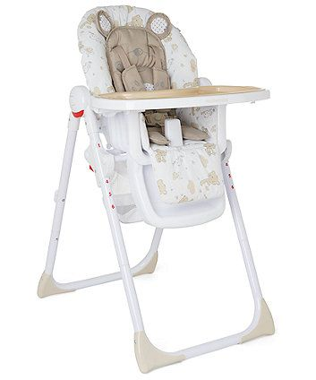 Mothercare Bear And Friends Highchair