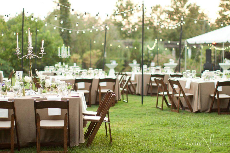 Gentry-Pozda wedding at Daniel Stowe Botanical Garden- a Creative ...