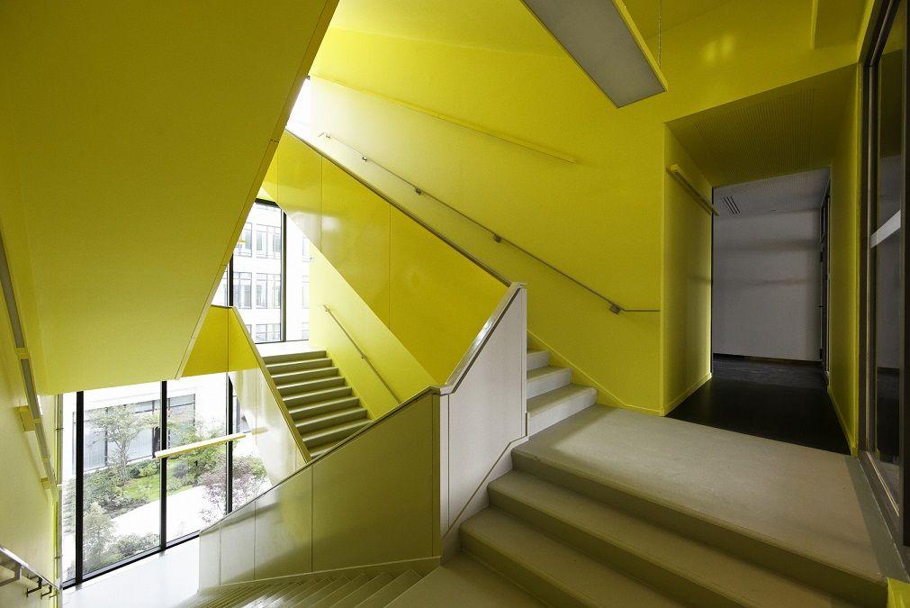 Bureau architecture patrimoine bruxelles architectesassoc fête