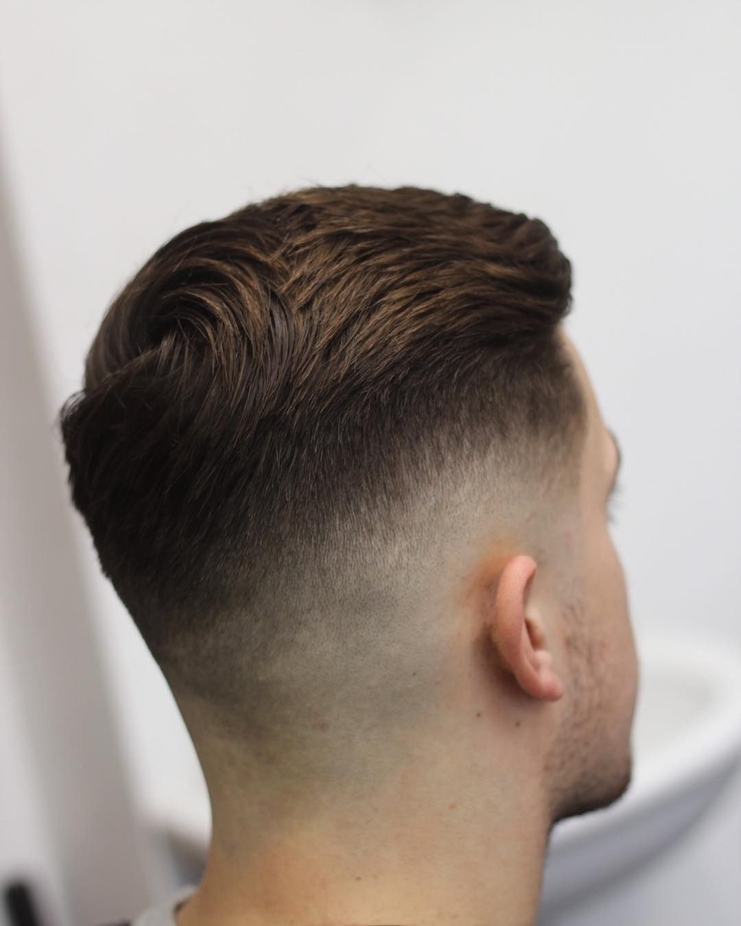 33 Best Men's Fade Haircuts For 2021