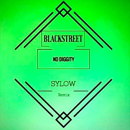 Blackstreet Ft  Jackson Breit - No Diggity (Sylow Remix) is