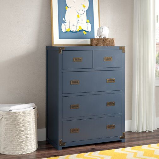 Best Sumitra 5 Drawer Chest With Images 5 Drawer Chest 400 x 300