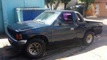 Camioneta Isuzu Ano 89 90 Santo Domingo Emarket Do
