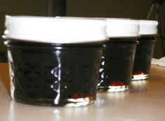 Make and share this Root Beer Jelly recipe  can use cola or cream soda even Dr Pepper