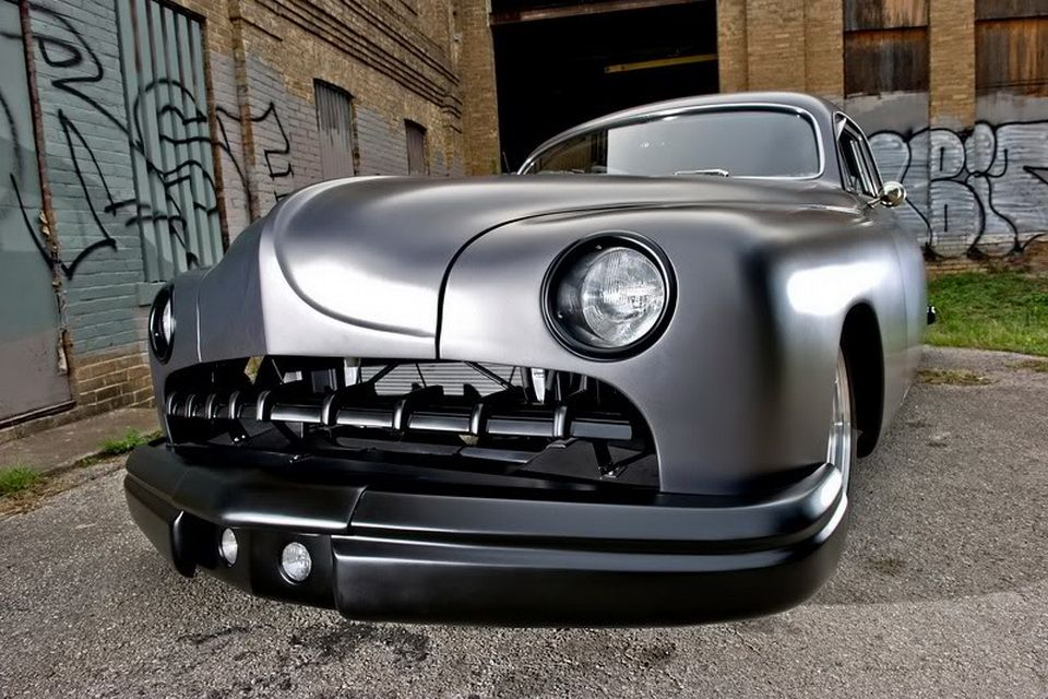 1950 Lincoln Austin Speed Shop 1950 Lincoln