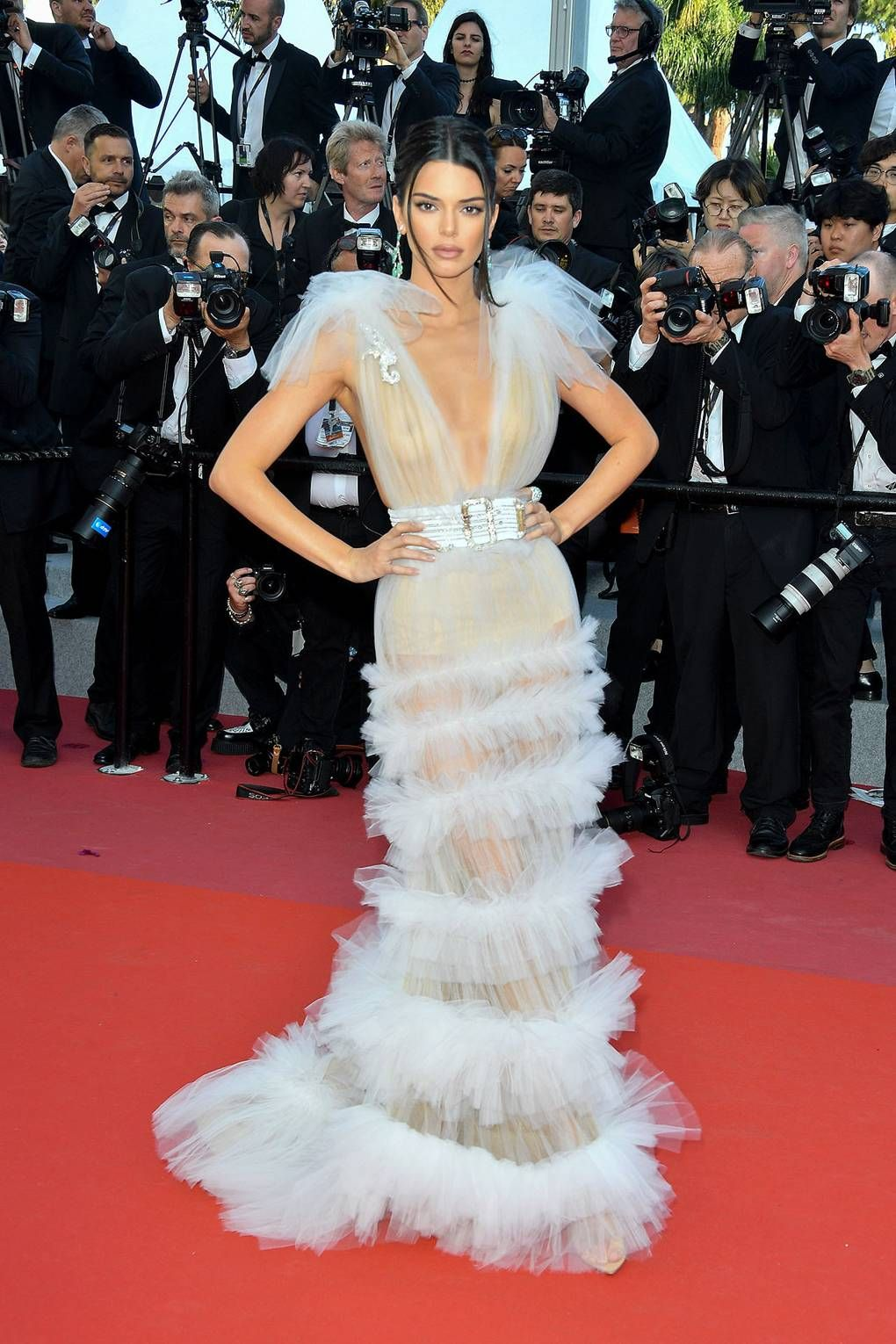 The dreamiest dresses on the red carpet at Cannes Film Festival