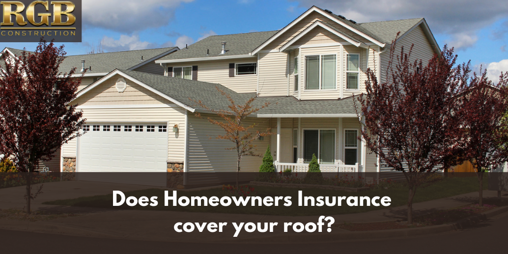 Does Homeowners Insurance cover your roof_ Homeowner
