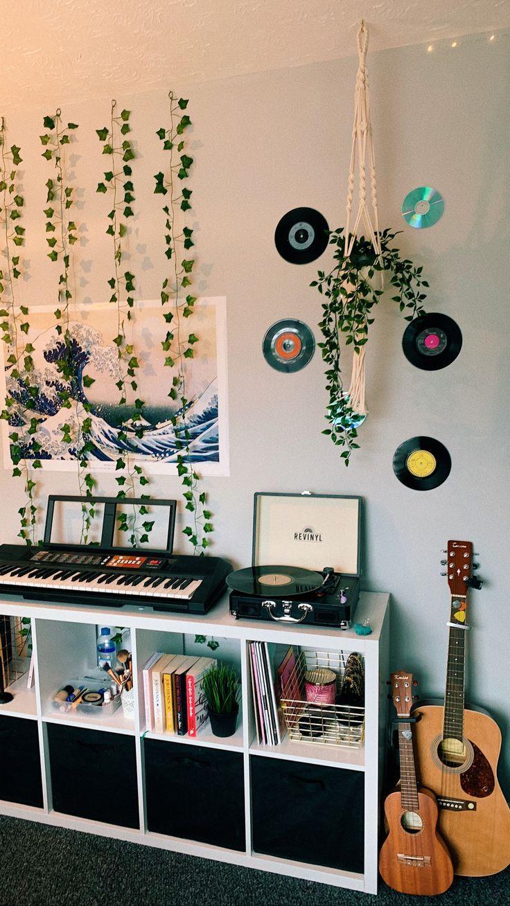 My New Room #dormroomideas