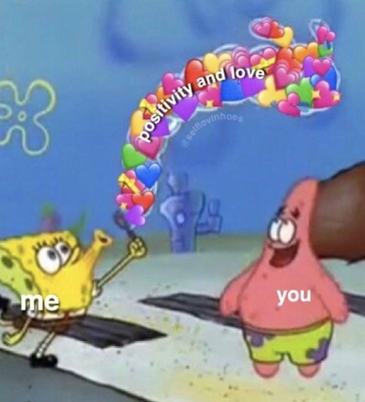 Memes De Amor Bob Esponja 41 Ideas New Memes Cartoon Memes Spongebob Memes