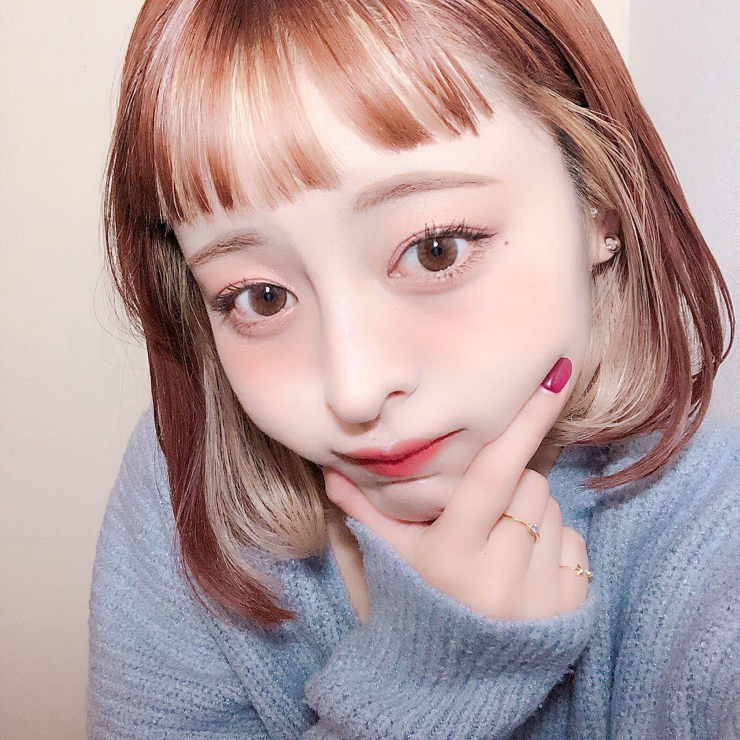 オルチャンに学ぶ 今すぐ真似できる韓国トレンドヘアスタイルを攻略