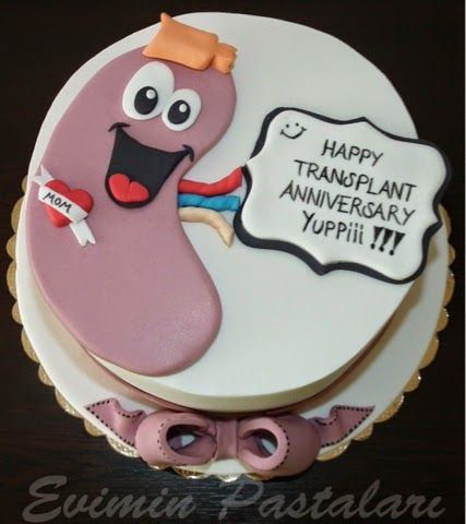 Kidney Transplant Party Food